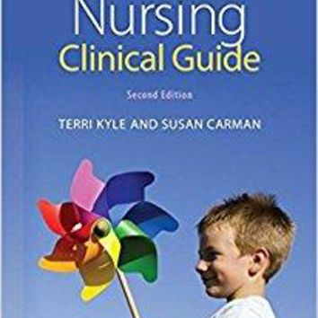 Pediatric Nursing Clinical Guide 2