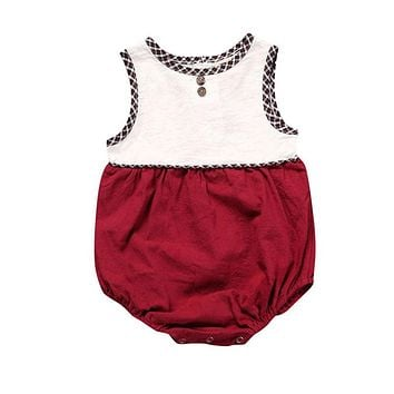 Baby Girl Clothes Newborn Baby Clothes Infant Jumpsuits Kids Clothes Children Clothing