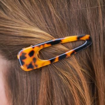 From A Dream Hair Clip - Tortoise