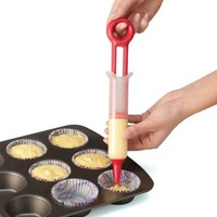 Chef'n Batter Pen with Clip | Sur La Table