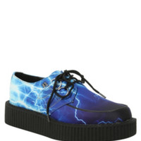 T.U.K. Lightning Storm Mondo Lo Sole Creeper