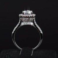 The Perfect Engagement RIng!!!