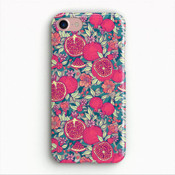 Apple iPhone 7 iPhone 6 iPhone 5 Samsung Galaxy Clear TPU Jelly Cover UV Printed