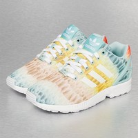 Adidas ZX Flux Sneakers Clear Green von Def-Shop.com