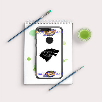 Game Of Thrones Who is Crown Google Pixel XL Case Planetscase.com