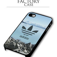 Adidas nature iPhone for 4 5 5c 6 Plus Case, Samsung Galaxy for S3 S4 S5 Note 3 4 Case, iPod for 4 5 Case