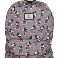 Vans OLD SKOOL II - Sac à dos - disney mickey mouse - ZALANDO.FR