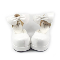 2011 Sweet Princess Round-toe Shoes [TOQ0427042] - $72.00 : Cosplay, Cosplay Costumes, Lolita Dress, Sweet Lolita
