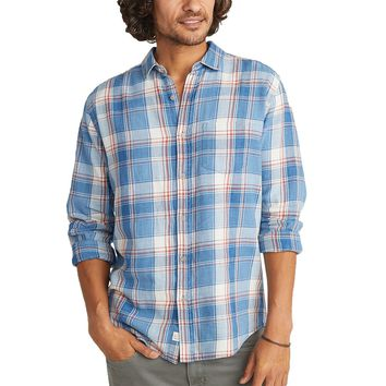 Ashland Button Down by Marine Layer