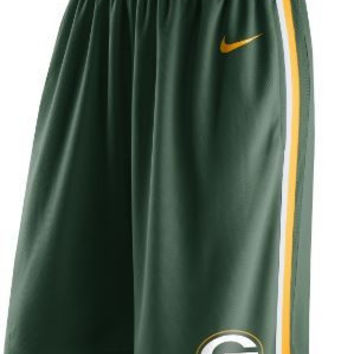NFL Green Bay Packers Athletic Shorts