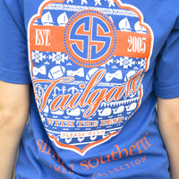 Tailgate With The Best   Simply Southern  | ROYAL