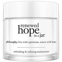 philosophy 'renewed hope in a jar' for all skin types