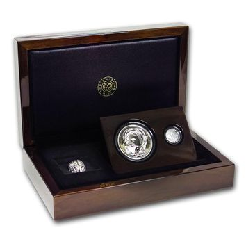 2018 South Africa Silver South African Inventions: CT Scan (2-Coin Set)