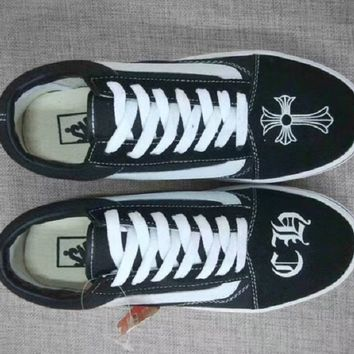 VANS Men and Women shoes
