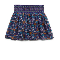 Pretty Paisley Skirt (Kids)