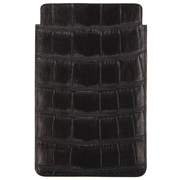 Blackberry Passport Pouch Alligator Black