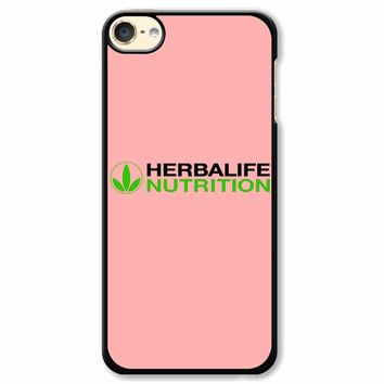 Herbalife Nutrition iPod Touch 6 Case