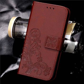 S3 S 3 I9300 Neo i9301 Duos i9300i Cover Coque Capa Luxury Silicone Wallet Leather Phone Cases For Samsung Galaxy S3 Mini i8190