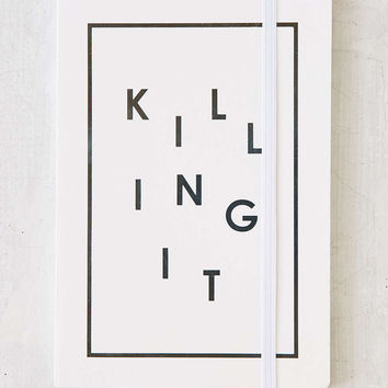 Killing It Journal - Urban Outfitters
