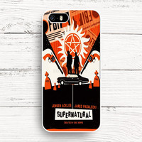 Supernatural Season 7 Collage iPhone 4s 5s 5c 6s Cases, Samsung Case, iPod case, HTC case, Xperia case, LG case, Nexus case, iPad case