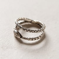 Endless Serpent Ring