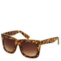 LUTHER CHUNKY SUNGLASSES