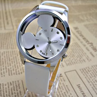 Women Mickey Mouse Quartz Watches
