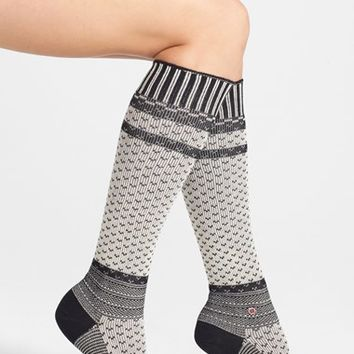Women's Stance 'Frosted' Knee High Socks