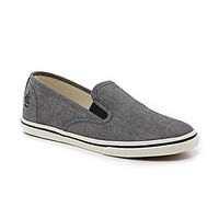 Lauren Ralph Lauren Women's Janis Slip-On Sneakers - Grey