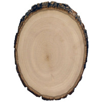 Walnut Hollow® Basswood Country Round®