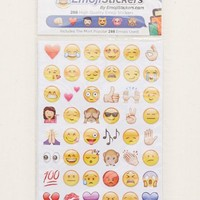 Aerie 's Emoji Sticker Pack (Multi)