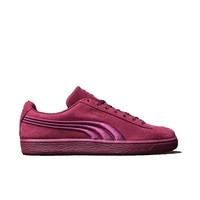 Puma - Kids Suede Classic Badge PS - Cabernet