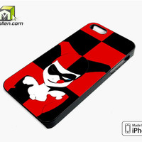 Harley Quinn Batman iPhone 5s Case Cover by Avallen