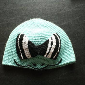 Squirtle Squad Beanie