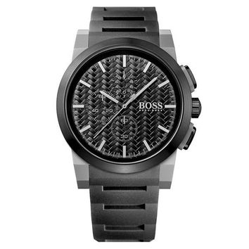 Men's Watch Hugo Boss 1513089 (45 mm)