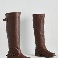 Safari Made to Orchard Boot - Wide Calf