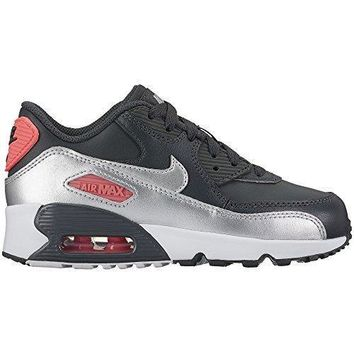Nike Kids Air Max 90 LTR Shoe