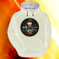 JC Caylen O2L on S,M,L,XL,XXL,3XL heppy feed.