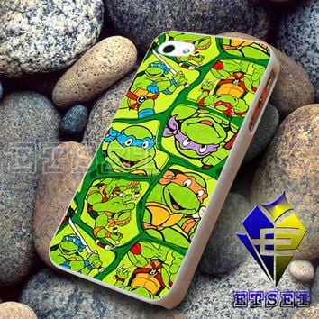 Teenage Mutant Ninja Turtles  Design For iPhone Case Samsung Galaxy Case Ipad Case Ipod Case