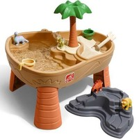 Step2 Dino Dig Sand and Water Play Activity Table 874500