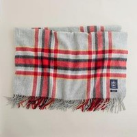 Drakes London- lambswool throw