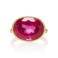 One-Of-A-Kind Rubelite Princess Ring | Moda Operandi