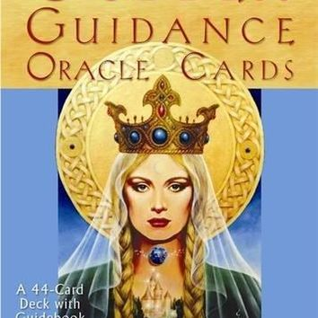 Goddess Guidance Oracle Cards BOX