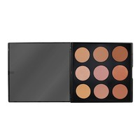 Morphe Brushes 9BZ That Glow Bronzer Palette at Beauty Bay