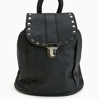 Nasty Gal Ready Set Go Mini Backpack