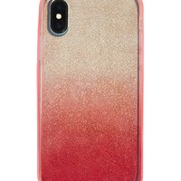 Glitter Case for iPhone X/XS