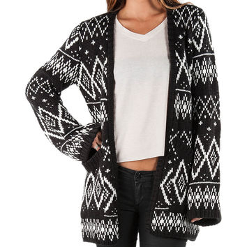 Element Eisley Sweater - Women's Black,
