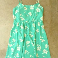 Dancing Daisies Dress [2491] - $36.00 : Vintage Inspired Clothing & Affordable Summer Dresses, deloom | Modern. Vintage. Crafted.