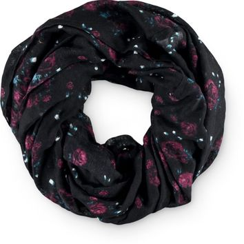 Empyre Lindy Floral Infinity Scarf