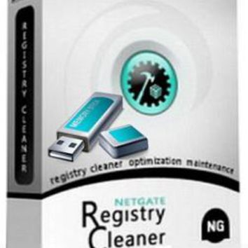 NETGATE Registry Cleaner 18.0.160.0 Crack With Serial Key